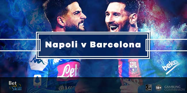 Champions League Last-16 Ties: How They Stand - Barron's
