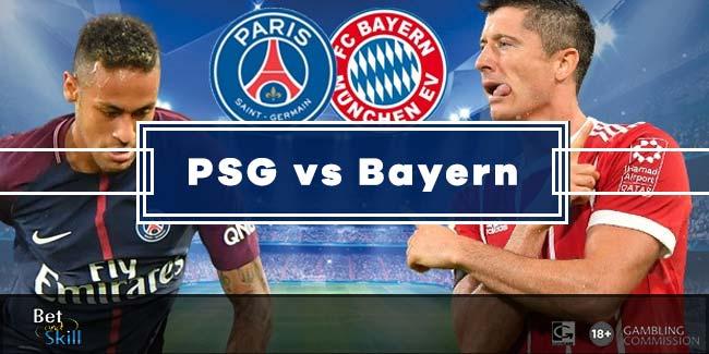 PSG vs Bayern Munich Betting Tips: Winner, Correct Score & More (Champions League Final - 23.8.2020)