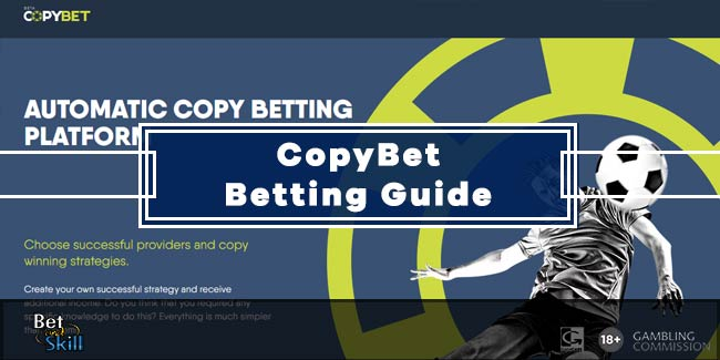 How Does CopyBet Work? The Complete Guide
