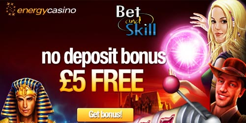 Free Bet Casino No Deposit Required