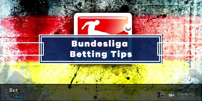 Bundesliga BETTING TIPS