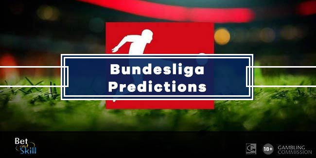 Midweek's Bundesliga Predictions May 26-27 (Match Result,  Correct Scores, BTTS & Acca)
