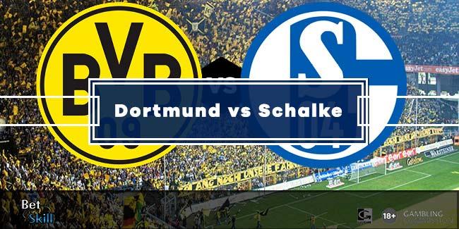 Schalke Dortmund Stream