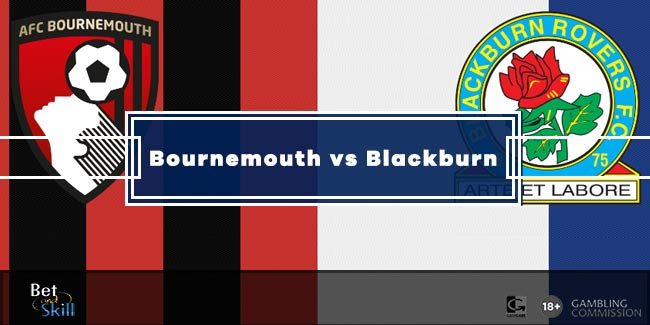 AFC Bournemouth v Blackburn Rovers Betting Tips & Predictions (Championship - 12.9.2020)