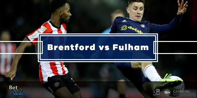 Brentford vs Fulham Championship Play-Off Final Betting Tips and Predictions