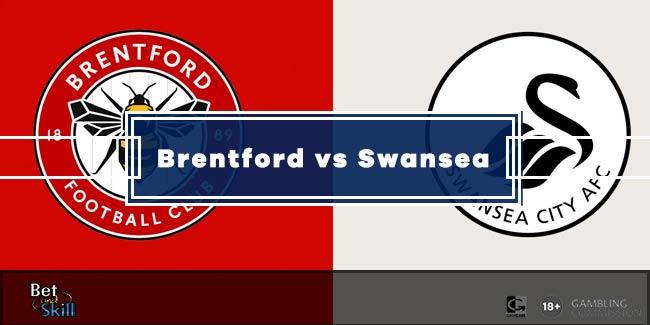 Brentford vs Swansea Predictions, Live Stream & Odds ...