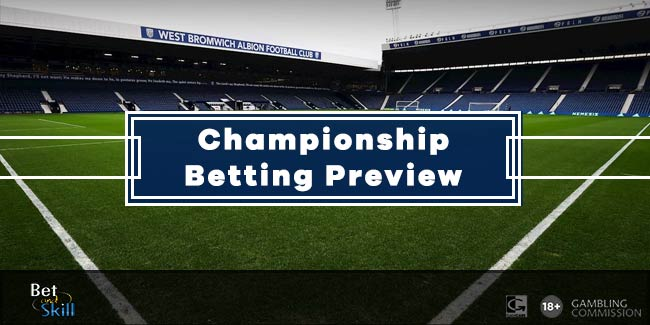 West Brom vs Derby County Betting Tips, Predictions, Line Ups & Odds (Championship - 8.7.2020)