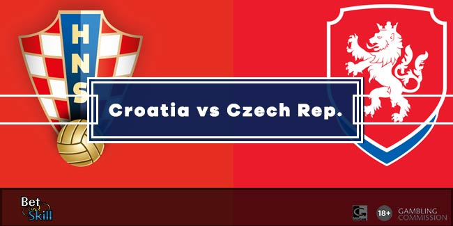 croatia vs czech republic - photo #3