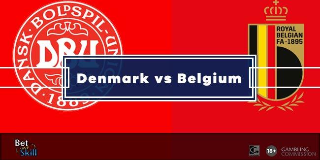 denmark vs belgium - photo #22