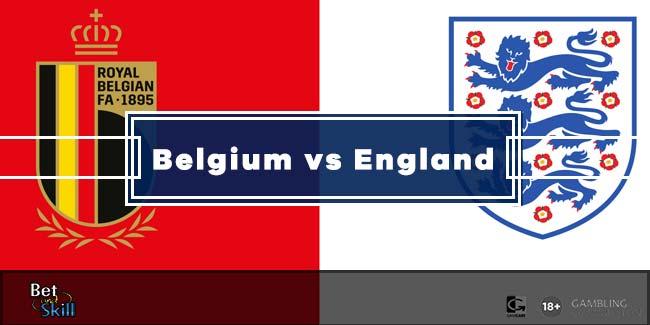 Belgium vs England Betting Preview, Predictions, Line-ups ...
