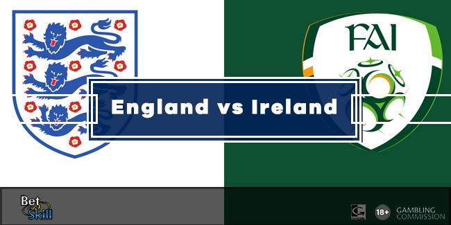 England v republic of ireland betting odds cryptocurrency mining strategies