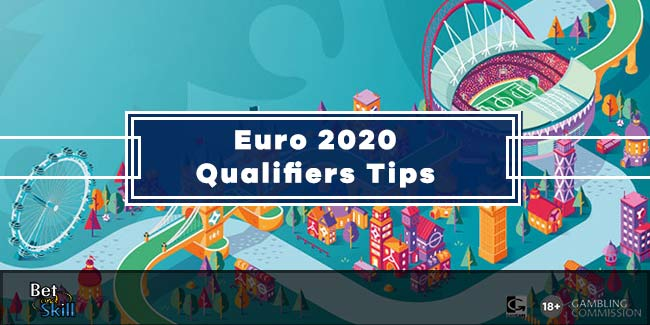 Euro 2020 Qualifiers Betting Tips, Accumulators & Correct Score Predictions