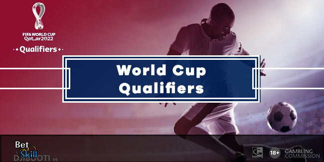 World Cup Qualifiers Predictions