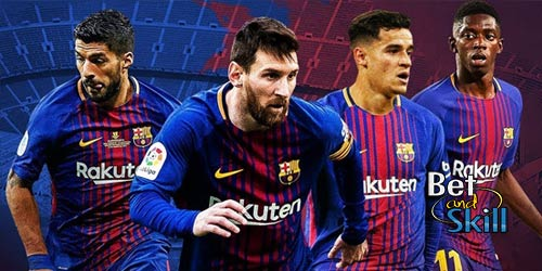 Barcelona v Inter Milan Predictions, Betting Tips, Lineups & Odds (Champions League - 24.10.2018)