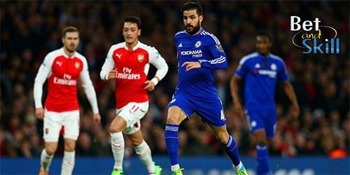 Arsenal vs Chelsea Betting Tips, Predictions, Lineups & Odds (Premier League - 19.1.2019)
