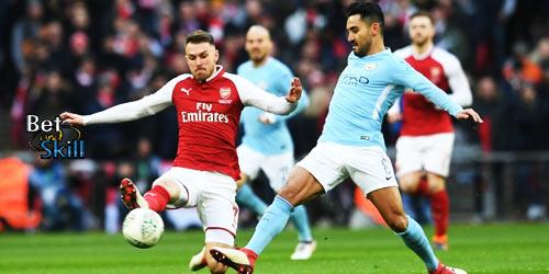 Arsenal v Man City betting tips, predictions, lineups and ...
