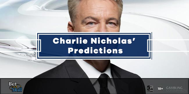 Charlie Nicholas' Predictions - BetAndSkill Challenges Sky Pundits