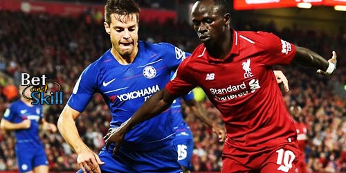 Chelsea v Liverpool Betting Preview, Tips, Lineups & Odds (Premier League - 22.9.2019)