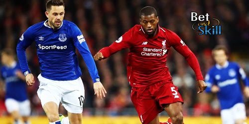 Everton vs Liverpool Betting Tips, Predictions, Lineups & Odds (Premier League - 3.3.2019)