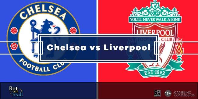 Chelsea vs Liverpool Betting Tips & Predictions (Premier League - 20.9.2020)
