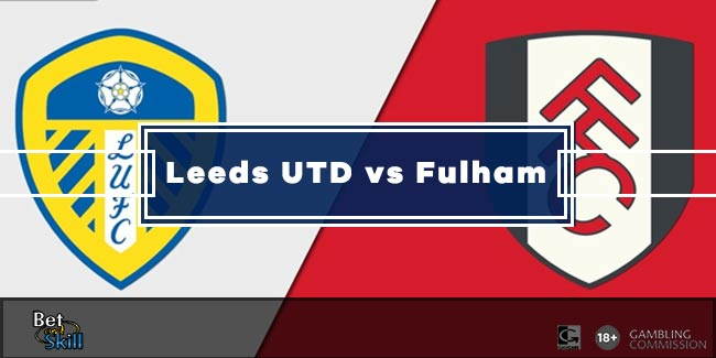 Leeds vs Fulham Betting Tips & Predictions (Premier League - 19.9.2020)