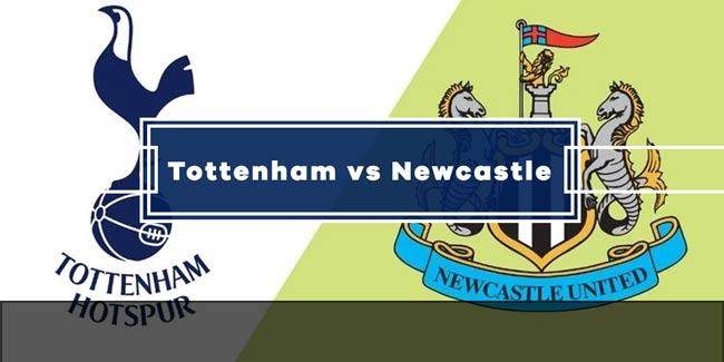 Tottenham vs Newcastle Betting Tips & Predictions (Premier League - 27.9.2020)