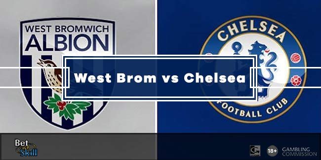 West Brom vs Chelsea Betting Tips & Predictions (Premier League - 26.9.2020)