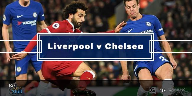 Liverpool vs Chelsea Predictions, Betting Tips, Line-ups ...