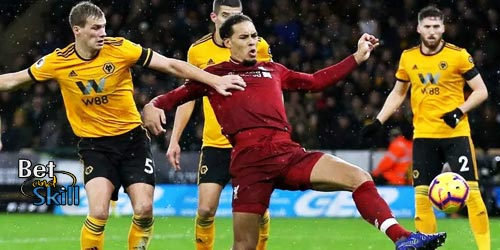 Liverpool vs Wolves Predictions, Betting Tips, Lineups & Odds (Premier League Final Day - 12.5.2019)
