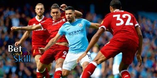 Man City vs Liverpool Predictions, Betting Tips, Lineups & Odds (Premier League - 3.1.2019)