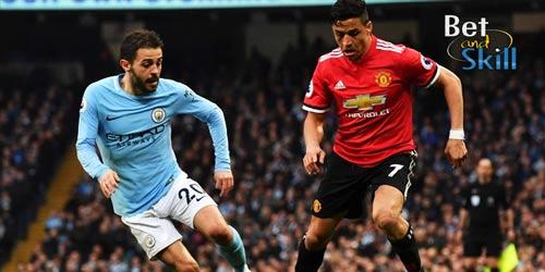 Man City v Man UTD Betting Tips, Predictions, Lineups & Odds (Premier League - 11.11.2018)