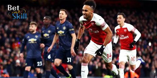 Man UTD vs Arsenal Betting Tips, Predictions, Lineups & Odds (Premier League - 30.9.2019)