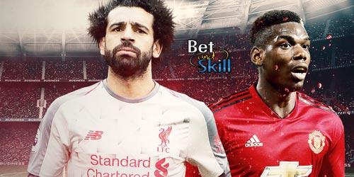 Man UTD vs Liverpool Betting Tips, Predictions, Lineups & Odds (Premier League - 24.2.2019)