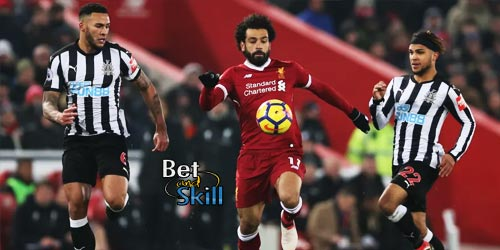 Newcastle v Liverpool Predictions, Betting Tips, Lineups & Odds (Premier League - 4.5.2019)