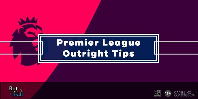 Premier League Outright Winner Odds