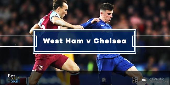 West Ham vs Chelsea Betting Tips, Predictions, Lineups & Odds (Premier League - 1.7.2020)