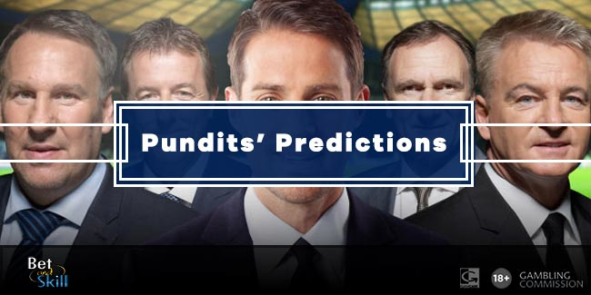 Pundits Predictions Premier League