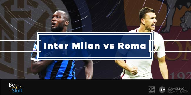 Inter vs roma betting tips can you bet on the bachelor