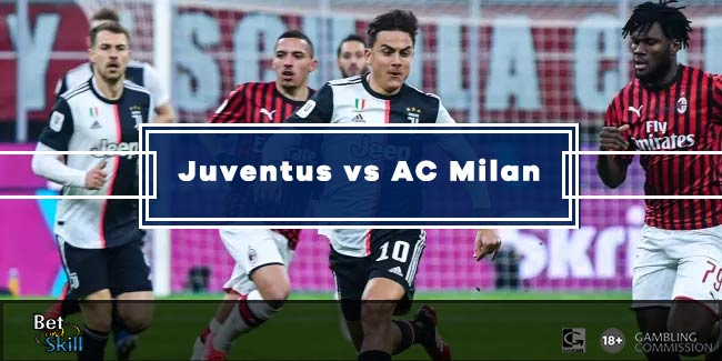 Juventus milan betting preview call me a safe bet im betting im not meaning