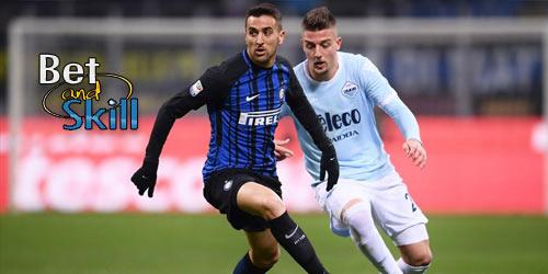 Lazio vs inter milan betting tips buppies on bet