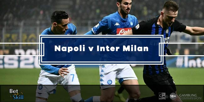 Napoli inter betting tips bettinghausen wappenbund