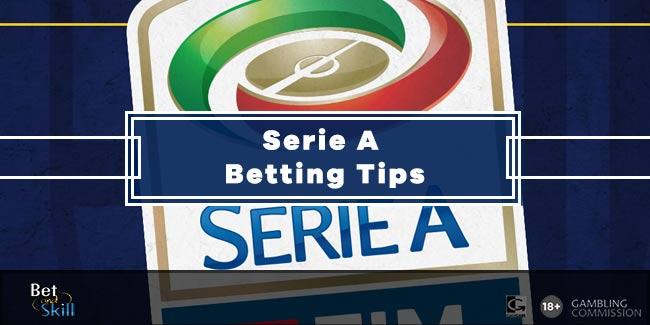 Serie A Betting Tips, Accumulators, Correct Score Predictions