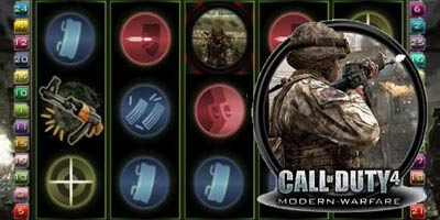 Call of Duty 4 * How to Play * 5 Pound free