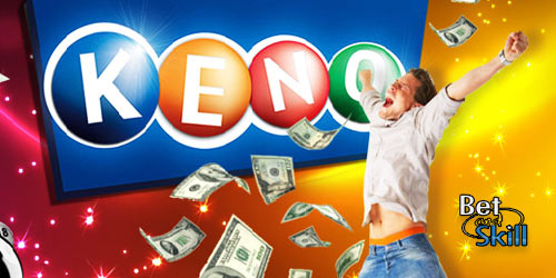 How To Play Keno - Rules, Strategies & Bonuses