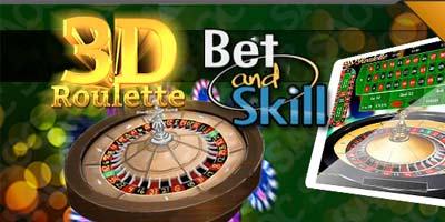 3d Roulette Casino Game No Deposit Bonus 5 Pound Free How To