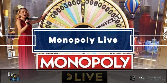 Monopoly Live - How to Play, Cheats, Strategies, Rules & Bonuses