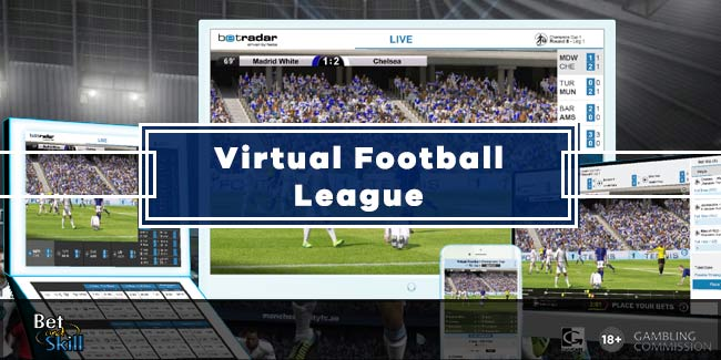 virtual-football-league