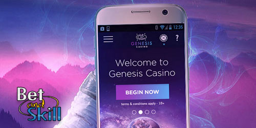 Genesis Casino Review: Ratings, Bonuses, Games, Payments and Support