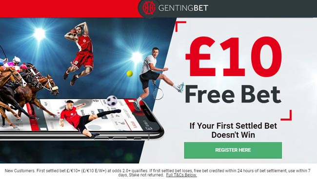 gentingbet betting bonus