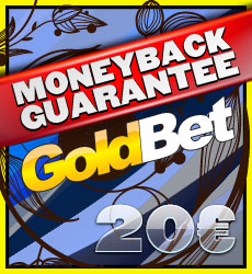 Goldbet sportsbook freebet